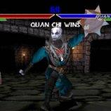 Скриншот Mortal Kombat 4 – Изображение 4