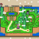 Скриншот Super Mario World – Изображение 3