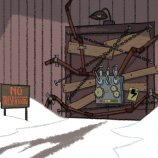Скриншот Nelson Tethers: Puzzle Agent – Изображение 4