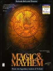 Magic & Mayhem – фото обложки игры