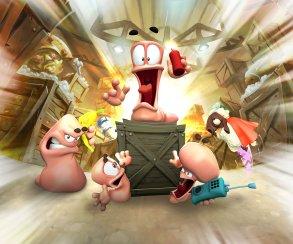 Worms Battlegrounds и SSX отдадут абонентам Xbox Live Gold в декабре
