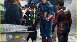 Лучшие материалы офильме «Мстители4». - Изображение 21