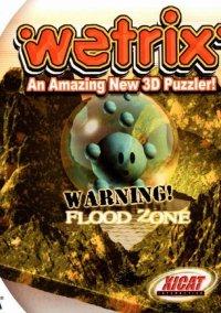 Wetrix – фото обложки игры