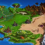 Скриншот Loren: The Amazon Princess – Изображение 4