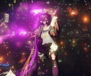 Infamous: First Light и Prototype 2 подарят абонентам PS Plus в январе