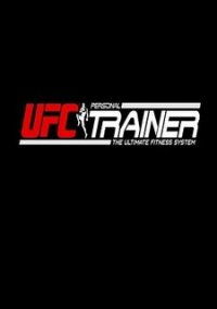 UFC Personal Trainer: The Ultimate Fitness System – фото обложки игры