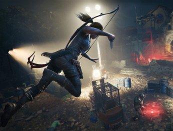 Лучшие трейлеры конференции Square Enix на E3 2018 [обновлено]