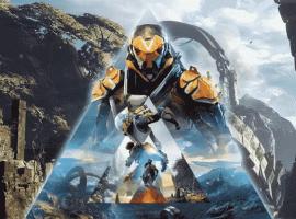 Anthem 2.0 быть! BioWare перерабатывает свой лут-шутер «снуля»