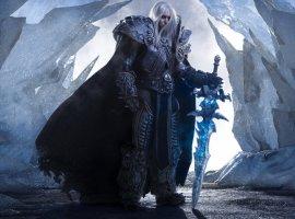 Слух: Blizzard приготовила крупные анонсы по Diablo и Warcraft