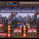 Скриншот Rocket Knight Adventures – Изображение 4