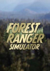 Forest Ranger Simulator – фото обложки игры