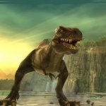 Скриншот Battle of Giants: Dinosaur Strike – Изображение 13