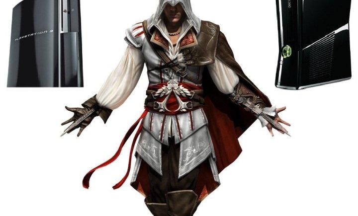 Assassin's Creed: Brotherhood | PS3 vs Xbox 360