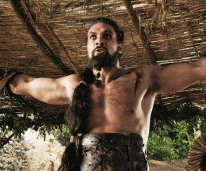 «Черт, янехотел этого знать»: Джейсон Момоа заспойлерил себе 8 сезон «Игры престолов»