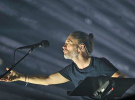 Хакеры украли студийные записи Radiohead ипотребовали выкуп. Номузыканты сами ихопубликовали