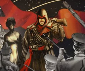 «Российские хроники» завершают трилогию Assassin's Creed Chronicles
