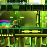 Скриншот Megatroid – Изображение 2