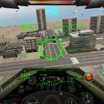 Скриншот Air Supremacy Jet Fighter – Изображение 5