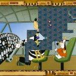 Скриншот Cartoon Xonix – Изображение 2