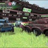 Скриншот Full Metal Soccer – Изображение 7