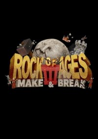 Rock of Ages 3: Make & Break – фото обложки игры