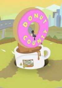Donut County – фото обложки игры