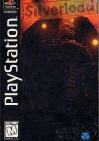 Silverload – фото обложки игры