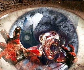 ZombiU точно выйдет на Xbox One