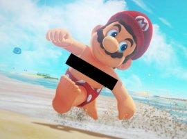 Усы в массы! Illumination и Nintendo работают над анимационным фильмом про Марио