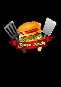 Burger Battle – фото обложки игры