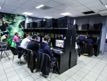 Как менялись компьютерные клубы, и что с ними стало