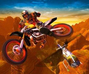 Мотосимуляторы MX vs. ATV вернутся в 2014 году