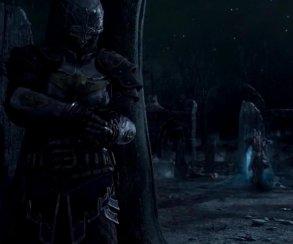 Герой бьется с личем в трейлере Risen 3