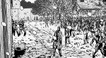 Галерея. Самые крутые сражения вкомиксе «Ходячие мертвецы». - Изображение 8