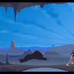 Скриншот Another World: 20th Anniversary Edition – Изображение 4