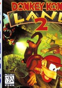 Donkey Kong Land 2 – фото обложки игры