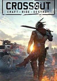 Crossout – фото обложки игры