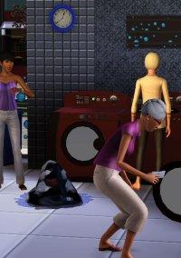 The Sims 3: Town Life Stuff – фото обложки игры