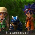 Скриншот Fossil Fighters: Champions – Изображение 24