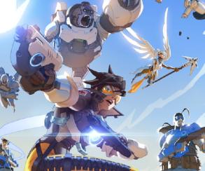 Overwatch продается быстрее, чем предыдущие консольные игры Blizzard