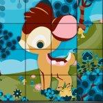 Скриншот Disney Puzzle Slider – Изображение 2