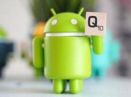 Google выпустила первую бета-версию AndroidQ: основные изменения