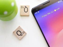 Android Q beta 2: второй апдейт добавил пузыри-сообщения из Facebook Messenger и свайпы из iOS