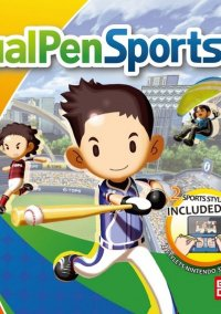 DualPenSports – фото обложки игры