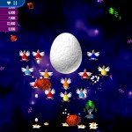 Скриншот Chicken Invaders 2: The Next Wave – Изображение 3