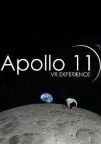 Apollo 11 VR Experience – фото обложки игры