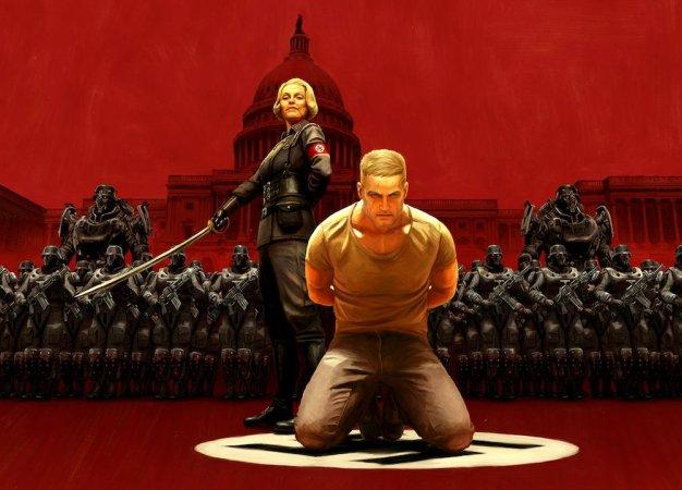 10 лучших игр про альтернативную историю. ОтIron Harvest доWolfenstein: The New Order