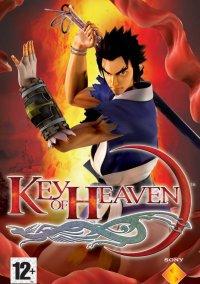 Key Of Heaven – фото обложки игры