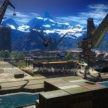 Скриншот Just Cause 2: Multiplayer Mod – Изображение 2