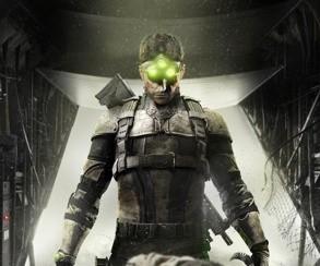 Сюжетный трейлер Splinter Cell: Blacklist